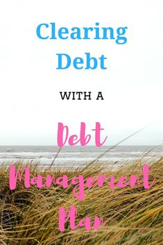 We'd all prefer to live without debt, but for most Brits, it is not the reality. When debt repayments become difficult to make that's when disaster can strike. In this series, I will explorefive possible solutions to crippling debt,beginning withDebt Management Plans.  #debt #management #plan #dmp #advice #guide #uk #help #money #finance