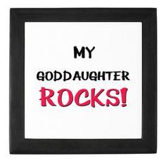 god daughter