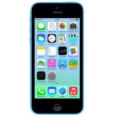 SMARTPHONE APPLE iPhone 5C 32 Go Bleu 4G