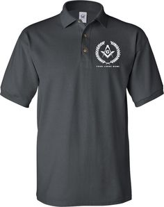 Freemasons Of America - Customizable Crest Lodge Freemason Polo, $24.99 (http://www.freemasonsofamerica.com/customizable-crest-lodge-freemason-polo/) www.freemasonsofa... #freemason #freemasonry #freemasons #fraternity #friends #masonry #mason #masons #masonic #smib #totheeast #scottishrite #thefreemasons #bluelodge #yorkrite #princehall #lodge #craft #mastermason #rite #pha #clothes #cloths #HOODIES #sweatshirt #tshirt #tshirts #style #fashion