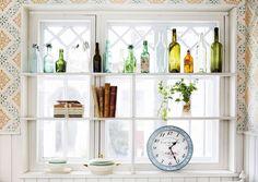 Kaipaatko keittiöösi uutta ilmettä tai nokkelia ratkaisuja? Katso Unelmien Talo&Kodin vinkit, jotka voit toteuttaa pikkurahalla.