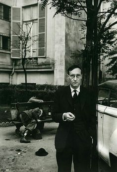 William.S Burroughs