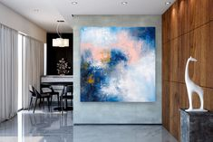 Large Abstract Painting,Modern abstract painting,painting wall art,oil abstract canvas,abstract originals,textured painting FY0036
