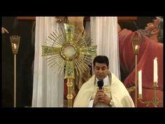 Momento de oração e cura interior - Adoração ao Santíssimo Sacramento