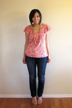 Putting Me Together: Building a Remixable Wardrobe, Part 1: Reimagining Clothes