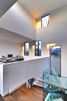Modern Southhampton Interior