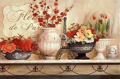 Fleurs de Paris (Nan)
