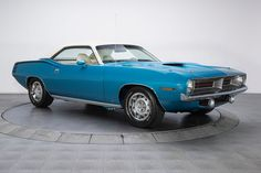 1970 Plymouth 'Cuda Plymouth Barracuda, Buick, Mopar, Mercury, Muscle, Bmw, Cars, Vehicles, Autos