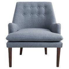 JLA Faith Chair - Blue