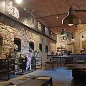 La Fábrica | Coffee works |Cycle cafè