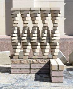 Masonry Build - UT Austin