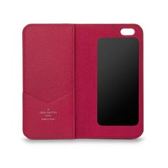 Products by Louis Vuitton: iPhone 6 Folio Latest Iphone, Iphone 6, Design Inspiration, Louis Vuitton, Wallet, Adhesive, Leather, Surface, Slim