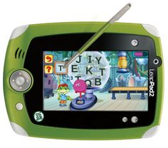 "Recently the Today Show featured the ""Best Educational Toys of 2012"".  At the top of their list was LeapFrog's LeapPad2.  One of the top toys for Christmas in 2011 was the LeapPad so, of course the LeapPad2 peeked our interest.  This site is dedicated to bringing you the very best information on this product – the good and the bad – in order to help you to make the right decision in your purchase."