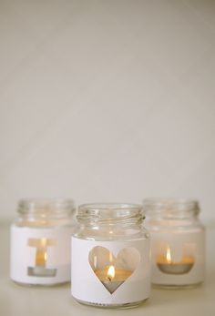 25 Creative Baby Food Jar Crafts for Home Decoration Baby Food Jar Crafts, Mason Jar Crafts, Baby Crafts, Mason Jars, Baby Jars, Baby Food Jars, Food Baby, Diy Candles, Candle Jars