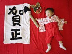 赤ちゃんの寝相アート 可愛いわが子をもっと可愛くする方法