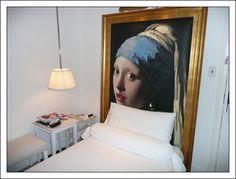Paramount Hotel ~ New York