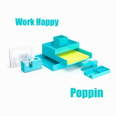 Poppin Dorm Style Bundle #poppin #backtoschool #workhappy