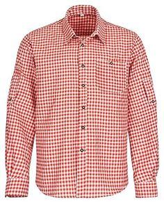 Trachtenhemd für Trachten Lederhosen Freizeit Hemd rot,ba... https://www.amazon.de/dp/B06Y2HZG62/ref=cm_sw_r_pi_dp_x_tU3FzbFG0AA4G