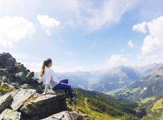 Dauerhaft-motiviert-Motivation-Fitnessblog-Klara-Fuchs-Wandern-1 Work Life Balance, Motivation, Nature, Travel, Stay Motivated, Mindfulness, Fox, Hiking, Naturaleza