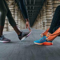 We wanna feel the breeze. We wanna feel the thrill.  #runlovers #nike #runner #running #nikerunning