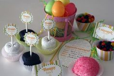 FREE Easter Printables from MJ Paperie