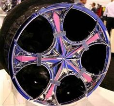 multi color lexani custom rims custom rims pinterest cars wheels and car rims. Black Bedroom Furniture Sets. Home Design Ideas