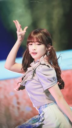 Oh My Girl Arin #오마이걸