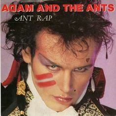 Adam and the Ants, 1986