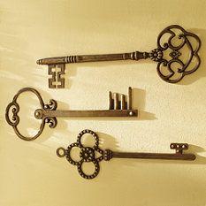 Love this big keys