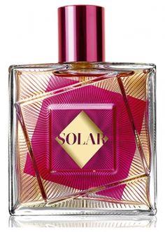 Solar Oriflame for women