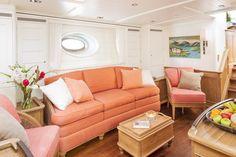 Superyacht of the week: Royal Huisman's Pumula - Sailing Yachts - SuperyachtTimes.com