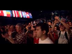World YoYo Contest 2014 - Preview by CzechTourism - YouTube