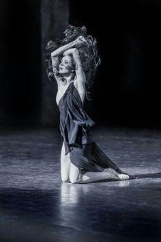 "<<Maria Shirinkina (Mariinsky Ballet) as Phrygia in ""Spartacus"" # Photo © Sasha Gouliaev>> Ballet Art, Ballet Dancers, Mikhail Baryshnikov, Russian Ballet, Ballet Photos, Spartacus, Dance Fashion, Dance Pictures, Dancing In The Rain"