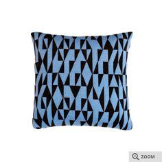 Pude Style A3 Dark grey & Blue