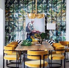 Safari Living Rooms, Dining Table, Furniture, Home Decor, I Love, Paper Envelopes, Decoration Home, Room Decor, Dinner Table