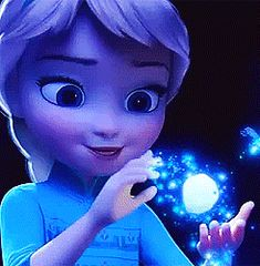 Download the #pixit app and message your friends with all your favorite #frozen #gifs!