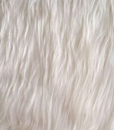 Faux Grizzly Craft Fur   Best Craft fur, Fur and Craft ideas