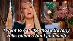 """When she didn't conform to Hollywood's standards.   19 Times Erika Jayne From """"RHOBH""""  Was A Badass Bitch"""
