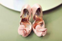 Badgley Mischka......You were created for my shoe needs