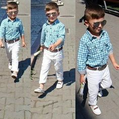 Boys Clothes Style, Kids Clothes Boys, Toddler Boy Outfits, Children Clothing, Clothing Sets, Casual Clothes, Boys Style, Fashion Clothes, Kids Pants
