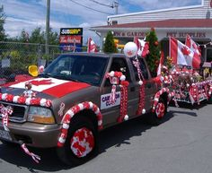 Truck Decorations For Parade Decoration For Home