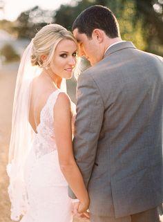 Really pretty wedding photo.