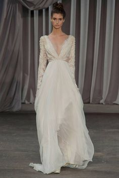 4ebf917e0e0 Getting married in this. Christian Soriano gets me. Christian Siriano
