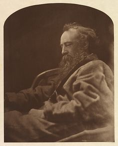 """""""Moving Photographs of Some of the Victorian Era's Greatest Figures."""""""