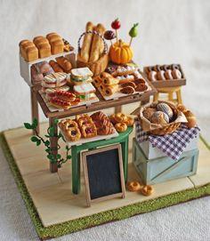 bakery: MIDE 10 x 13 cm
