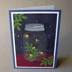 CornerstoneLAE: paper collage cards