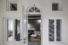 Gallery - Past Turned Into Space / Pitsou Kedem Architects - 21