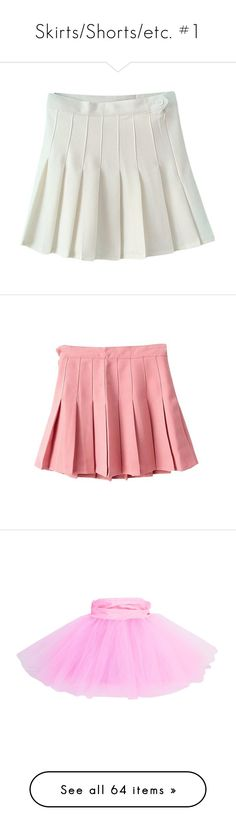 """""""Skirts/Shorts/etc. #1"""" by harleenquinzelx ❤ liked on Polyvore featuring skirts, bottoms, mini skirts, cotton skirts, sexy skirt, sexy short skirts, beach skirt, floral skirt, intimates and shapewear"""
