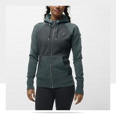 Nike AW77 Stadium Full-Zip Women's Hoodie