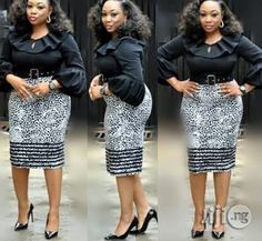 Turkey Dress Available African Attire, African Wear, African Dress, African Print Fashion, African Fashion Dresses, Fashion Outfits, Corporate Attire, Business Casual Attire, Big Girl Fashion